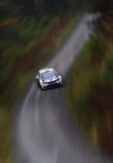 Irish National Rally Championship