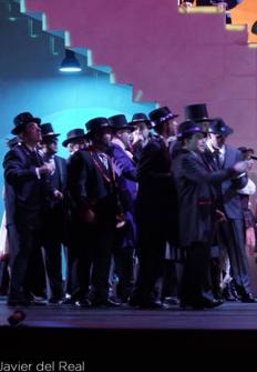 Wagner, Das Liebesverbot (Teatro Real de Madrid)