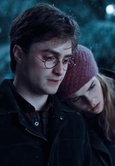 Harry Potter Y Las Reliquias De La Muerte Parte 1 Programación Tv