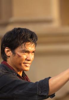 Thai Dragon 2: El protector