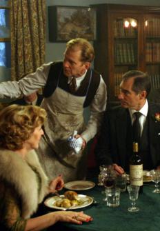 Agatha Christie: Miss Marple. El misterio de Sittaford