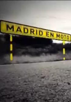 Madrid en moto