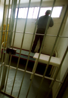 Encarcelados en el extranjero