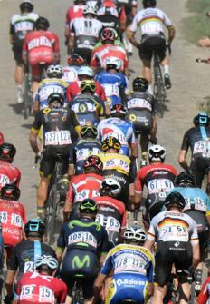 Ciclismo: París-Roubaix