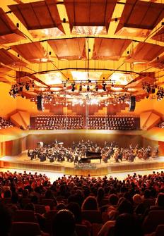 Concierto Europeo 1994 - Meiningen