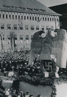 Los secretos del Tercer Reich