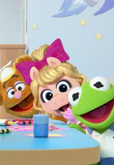 Muppet Babies (Cortos)