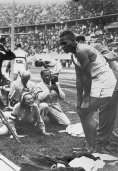 Estados Unidos: orgullo olímpico, discriminación