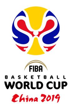 Sorteo fase final Mundobasket 2019