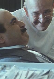 Agatha Christie: Poirot. El misterioso caso del zapato