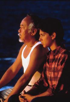 Karate Kid II: la historia continúa