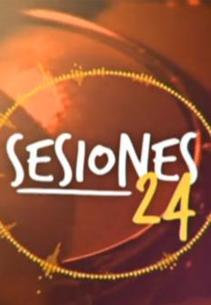 Sesiones 24h