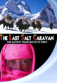 La última caravana de la sal