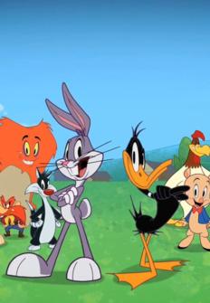 El show de Looney Tunes