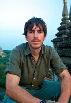 Birmania con Simon Reeve