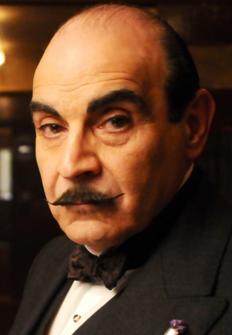 Agatha Christie: Poirot. Asesinato en la calle Hickory