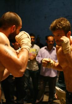 Kuzey Güney: Dos hermanos y un mismo amor