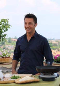 La escapada italiana de Gino