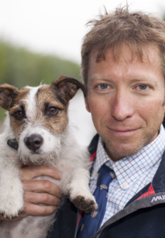 El veterinario de Yorkshire
