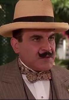Agatha Christie: Poirot. Asesinato en Mesopotamia