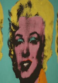 Andy Warhol, un profeta americano
