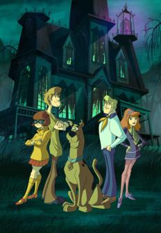Scooby-Doo. Misterios S.A.