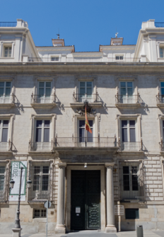 Madrid Museum
