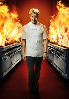 Hell's Kitchen (USA)