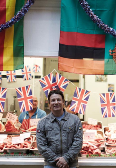 Jamie por Gran Bretaña