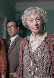 Agatha Christie: Miss Marple. Un crimen dormido