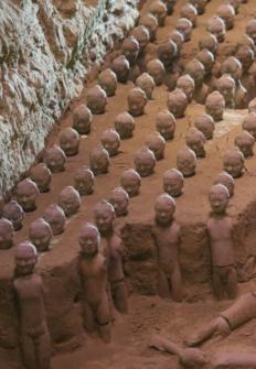 China: los tesoros del imperio de Jade