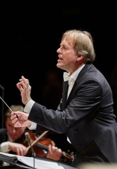 Thomas Hengelbrock dirige el Magnificat de Bach