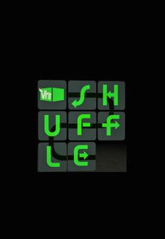 Vh1 Shuffle