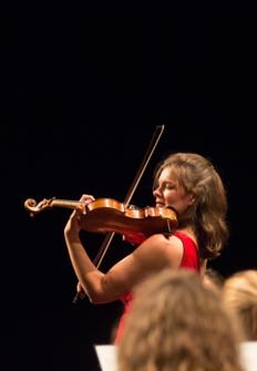 Noche Chaikovsky en el Festval de Verbier 2017