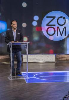 Cuarto Milenio: Zoom | Programación TV