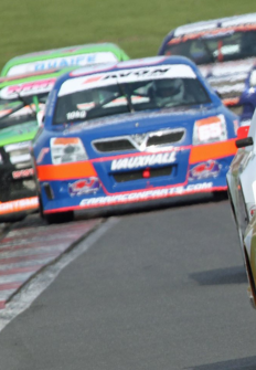 British Pick Up Truck Championship