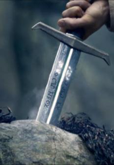 Así se hizo Rey Arturo: La leyenda de Excalibur