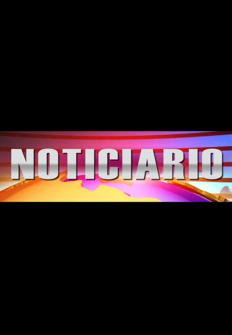 Noticiario
