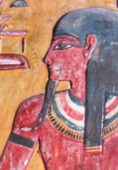 El inframundo egipcio