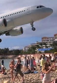 Aviones SOS Viral