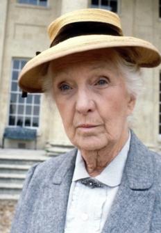 Agatha Christie: Miss Marple. Asesinato en la vicaría