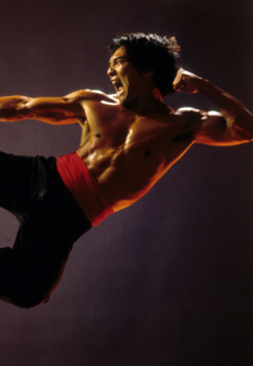 Dragon La Historia De Bruce Lee Programacion Tv