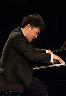 Festival de Verbier 2017 - Recital de Piano