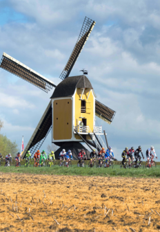 Ciclismo: Amstel Gold Race