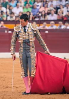Murcia torea