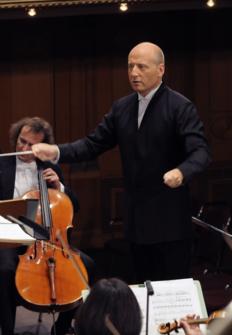 Mahler - Sinfonía No. 1