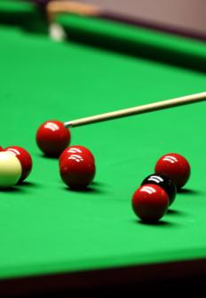 Campeonato del Reino Unido de snooker