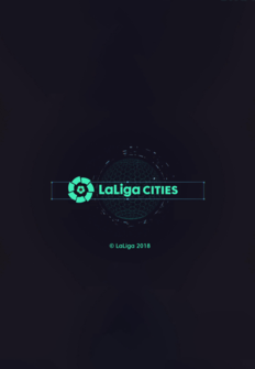LaLiga Cities