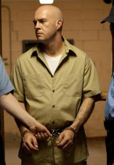 Fugas de prisión