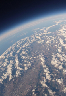 Órbita: El viaje de la Tierra